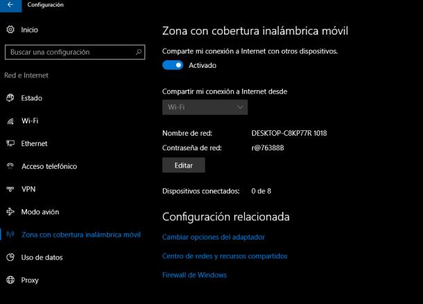 windows-10-compartir-red