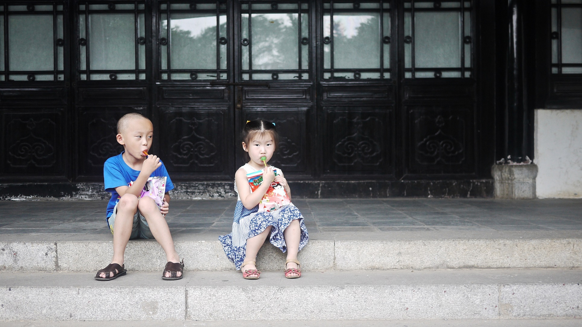 China busca favorecer la innovación enseñando a programar desde niños