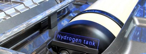 Cómo convertir el agua y la luz solar en hidrógeno
