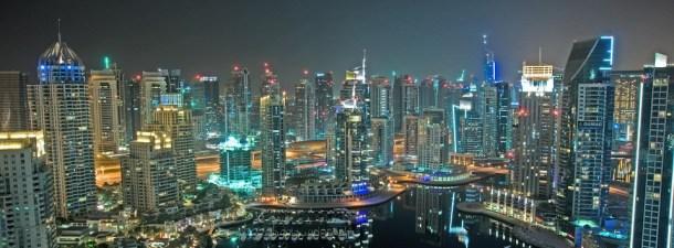 Dubai quiere que un 25% de su flota de autobuses sea autónoma en 2030