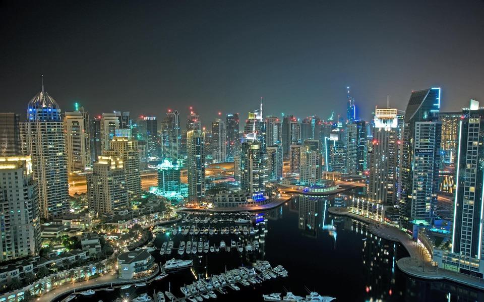 ¿Coches voladores en Dubai? No tan rápido