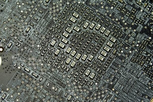 Transistores de nanotubos de carbono