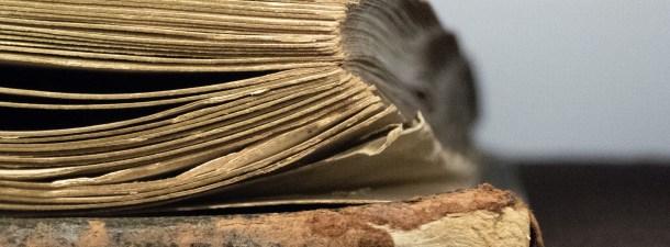 El MIT crea un método para leer un libro sin abrirlo