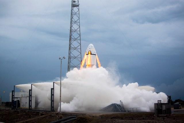 La carrera espacial se marca su próximo gran objetivo