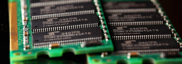 Así creará Stanford chips de memoria 1.000 veces más rápidos