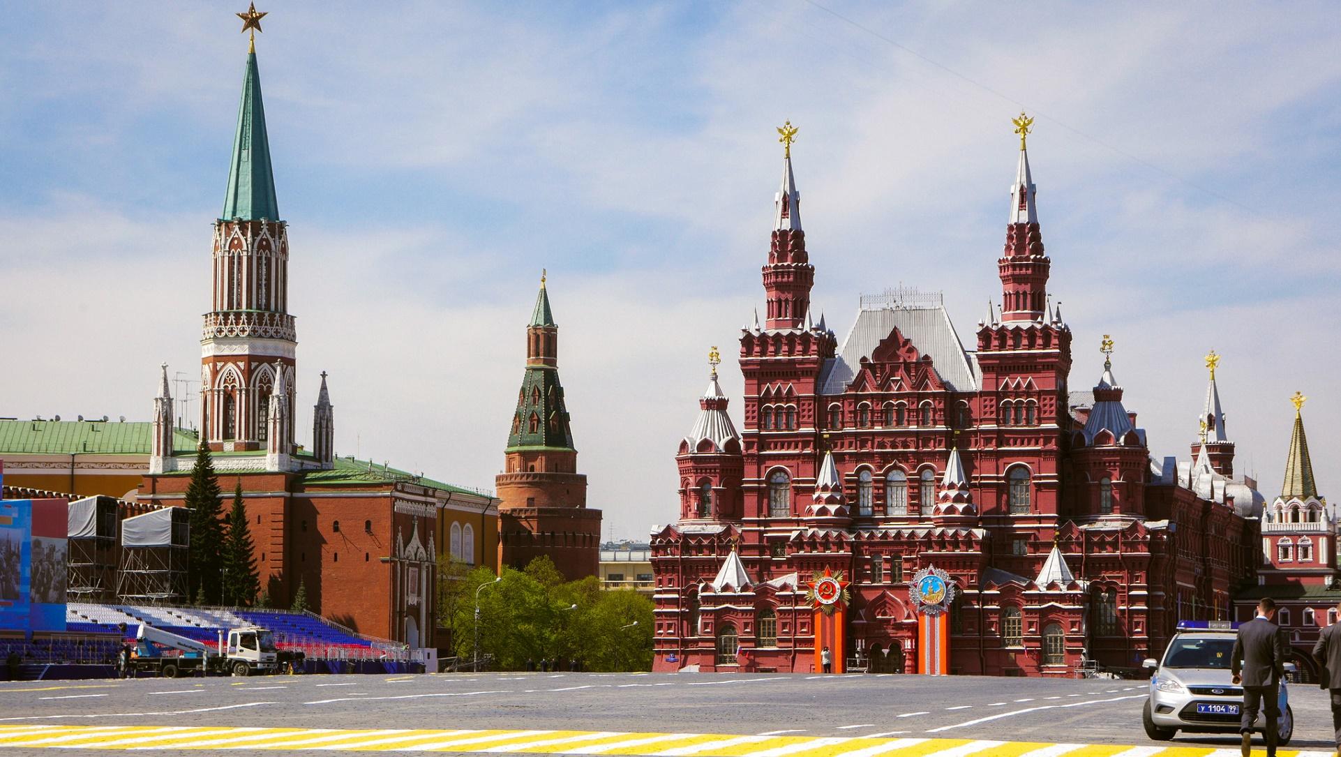 El buscador ruso Yandex quiere lanzar un microbús autónomo