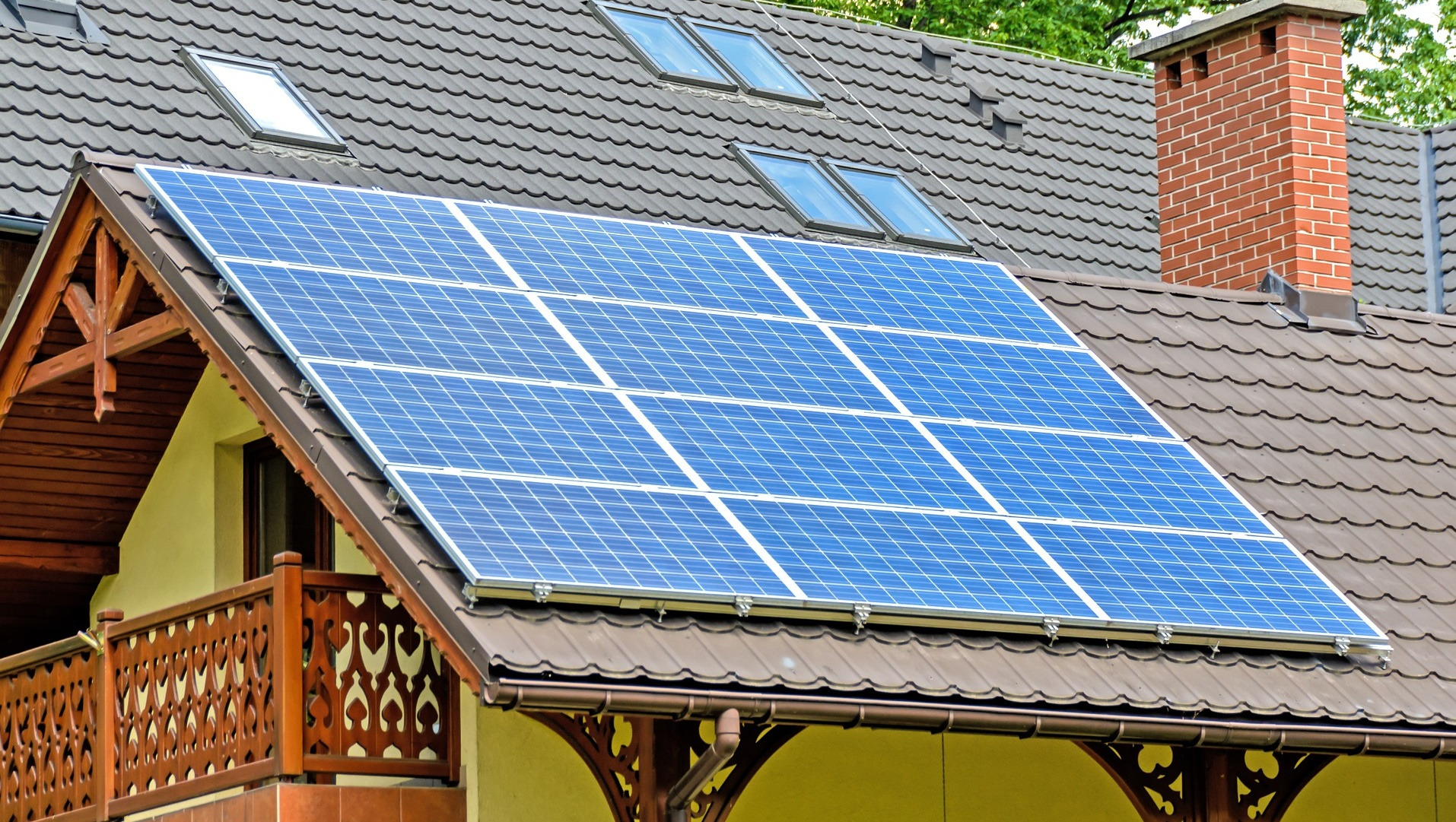 Cada vez es más barato instalar paneles solares