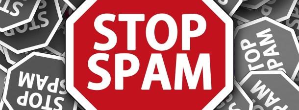 Consejos para evitar el correo basura