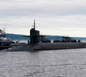 Cómo se produce la inmersión de un submarino