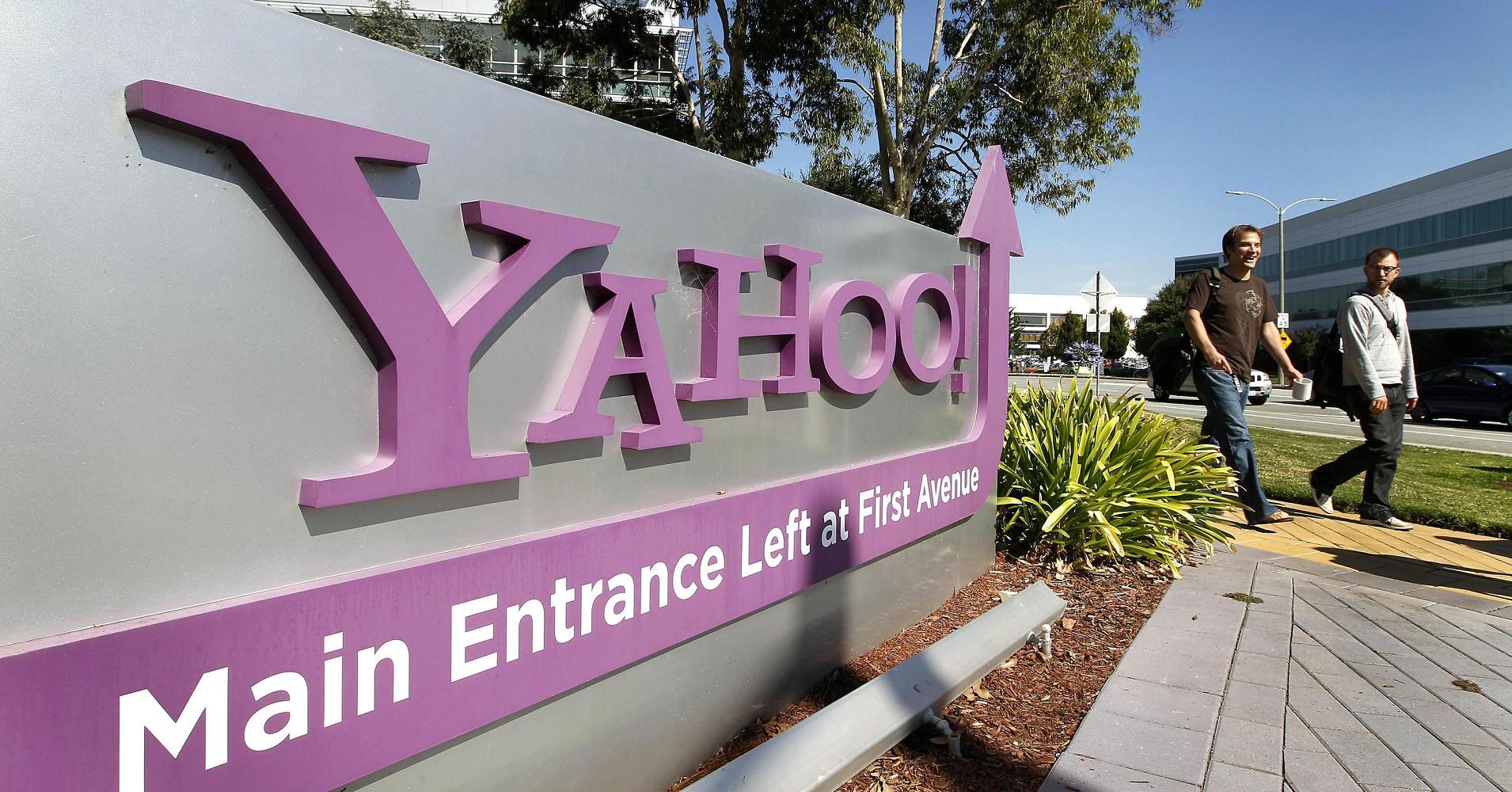 Yahoo Mail lucha contra el éxodo de usuarios