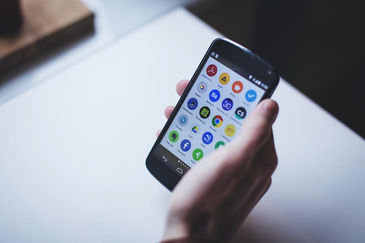 Libera espacio con una app de limpieza para Android