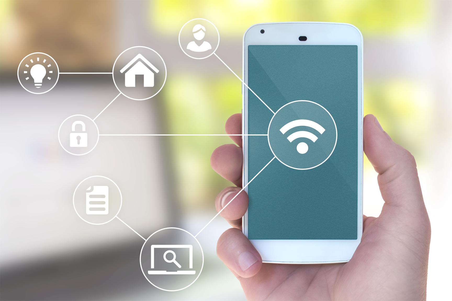 Cómo reconocer los dispositivos compatibles con WiFi 6
