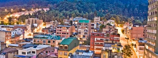 La vida digital en Colombia