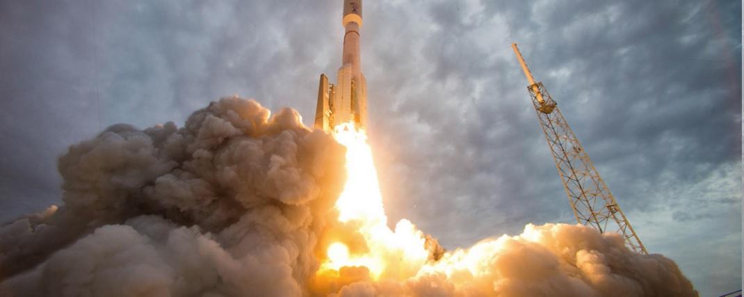 Rusia creará su propio cohete reutilizable para 2024