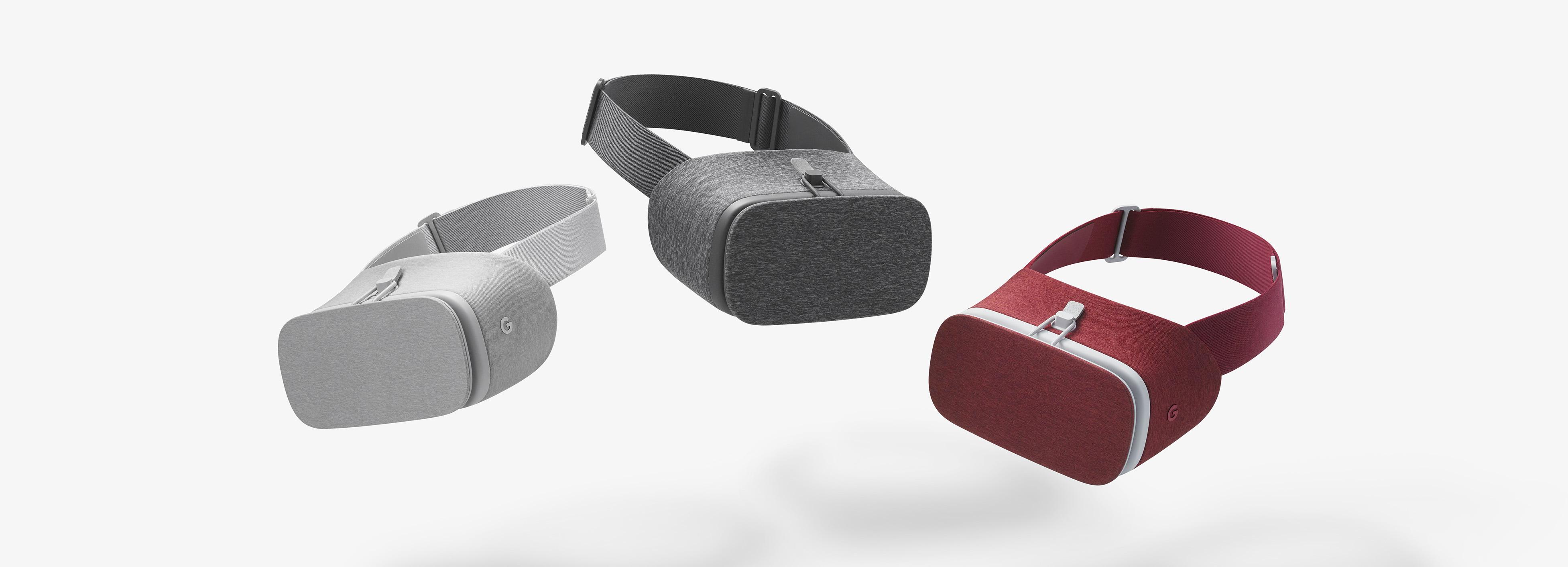 Daydream y la realidad virtual, la próxima gran plataforma de Google