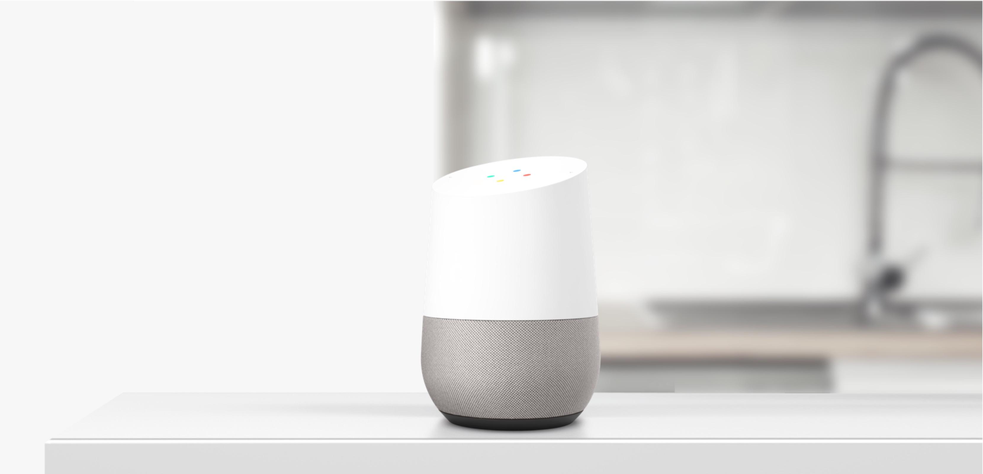 El ecosistema de Google sigue creciendo con la inteligencia artificial como núcleo