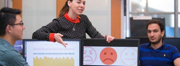 Llega la detección de emociones con señales wireless, un nuevo paso en neuromarketing