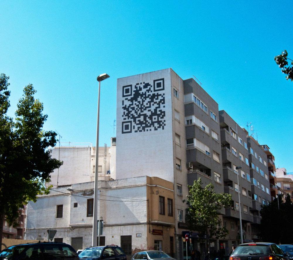 Lectores de código QR para tu smartphone
