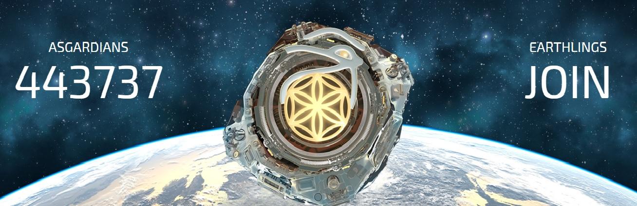 ¿Vivir en el espacio es posible? Conoce Asgardia, el primer país espacial