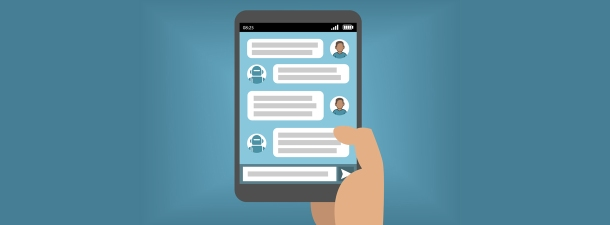 ¿Qué tipos de inteligencia artificial conversacional existen?