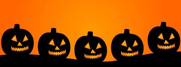 5 curiosidades sobre Halloween que tal vez no sabías