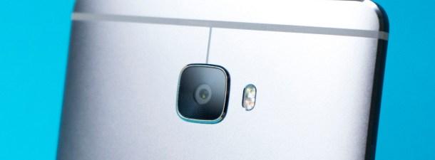 Nueva biometría: cuando la cámara del móvil reconoce las venas dactilares
