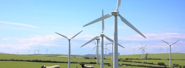 2060, el año clave para la energía renovable