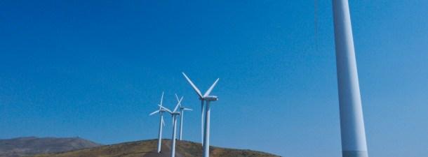 La energía eólica podría aportar el 20% de la electricidad mundial en 2030