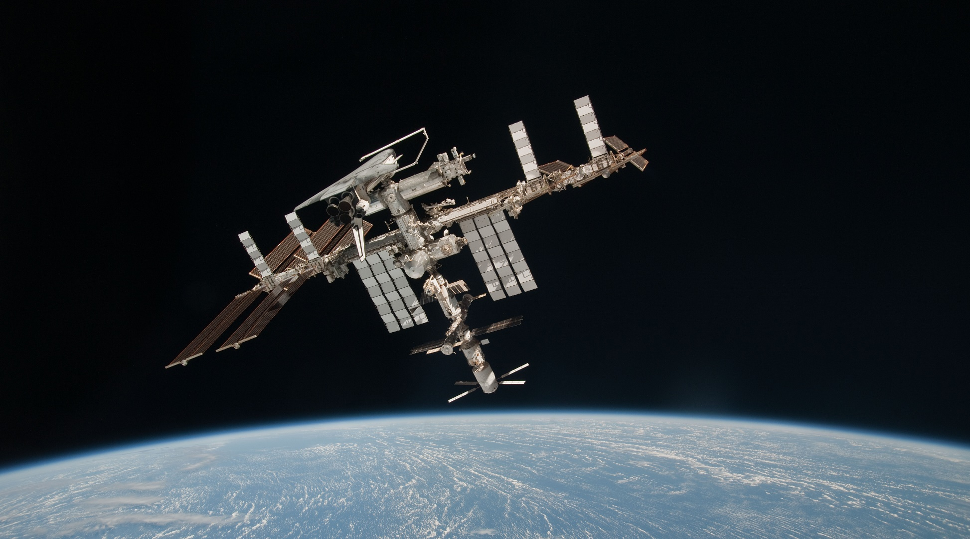 El gran paso de China para montar una estación espacial permanente