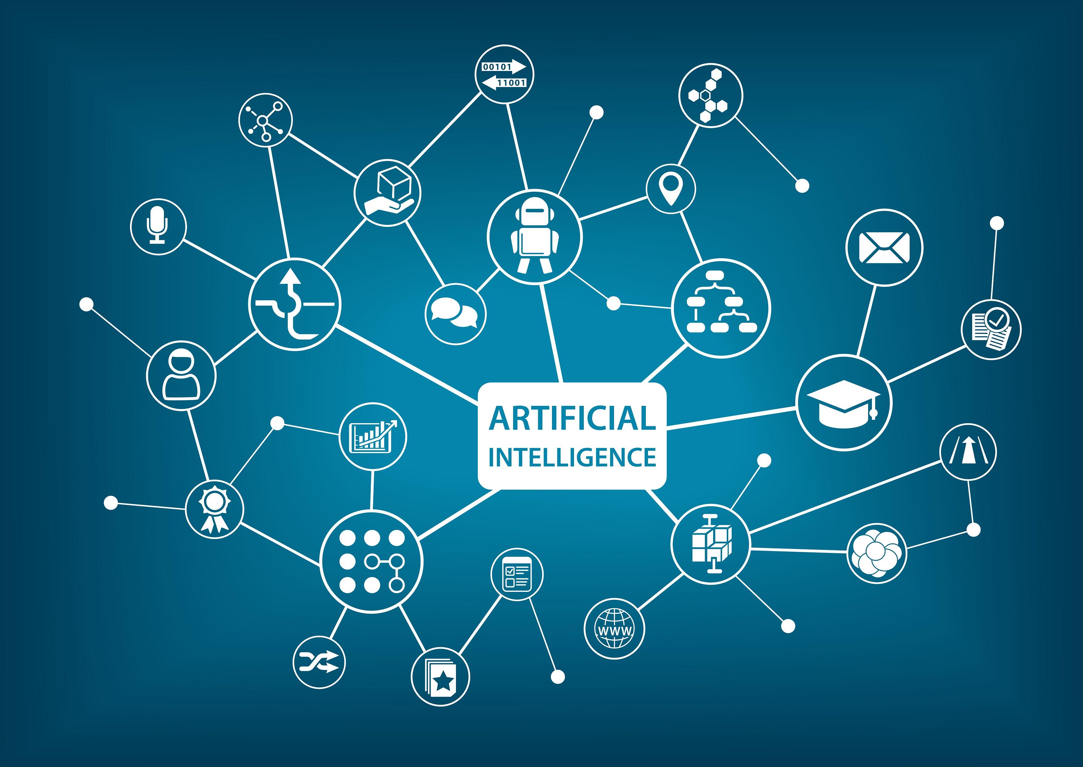 Inteligencia artificial y nuevas herramientas de comunicación en equipo que se abren paso en las comunicaciones internas