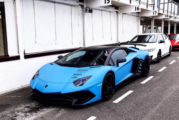 MIT y Lamborghini
