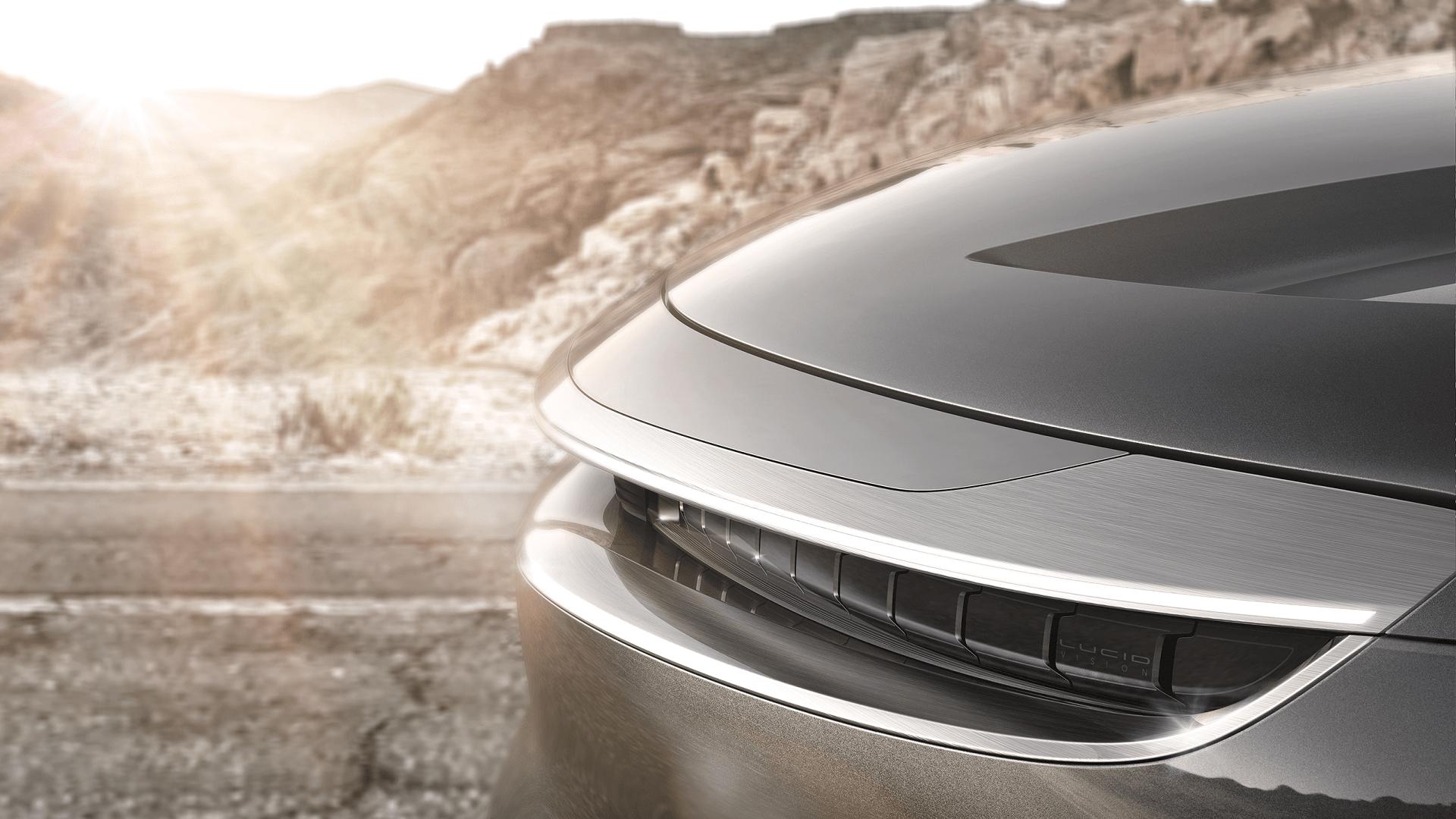 Lucid Motors: nuevos coches eléctricos que emergen de Silicon Valley