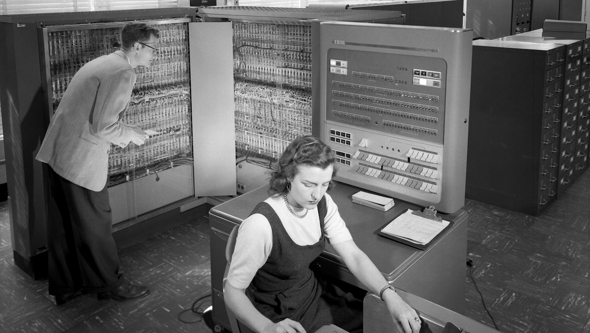 Leo Beranek, uno de los artífices de ARPANET