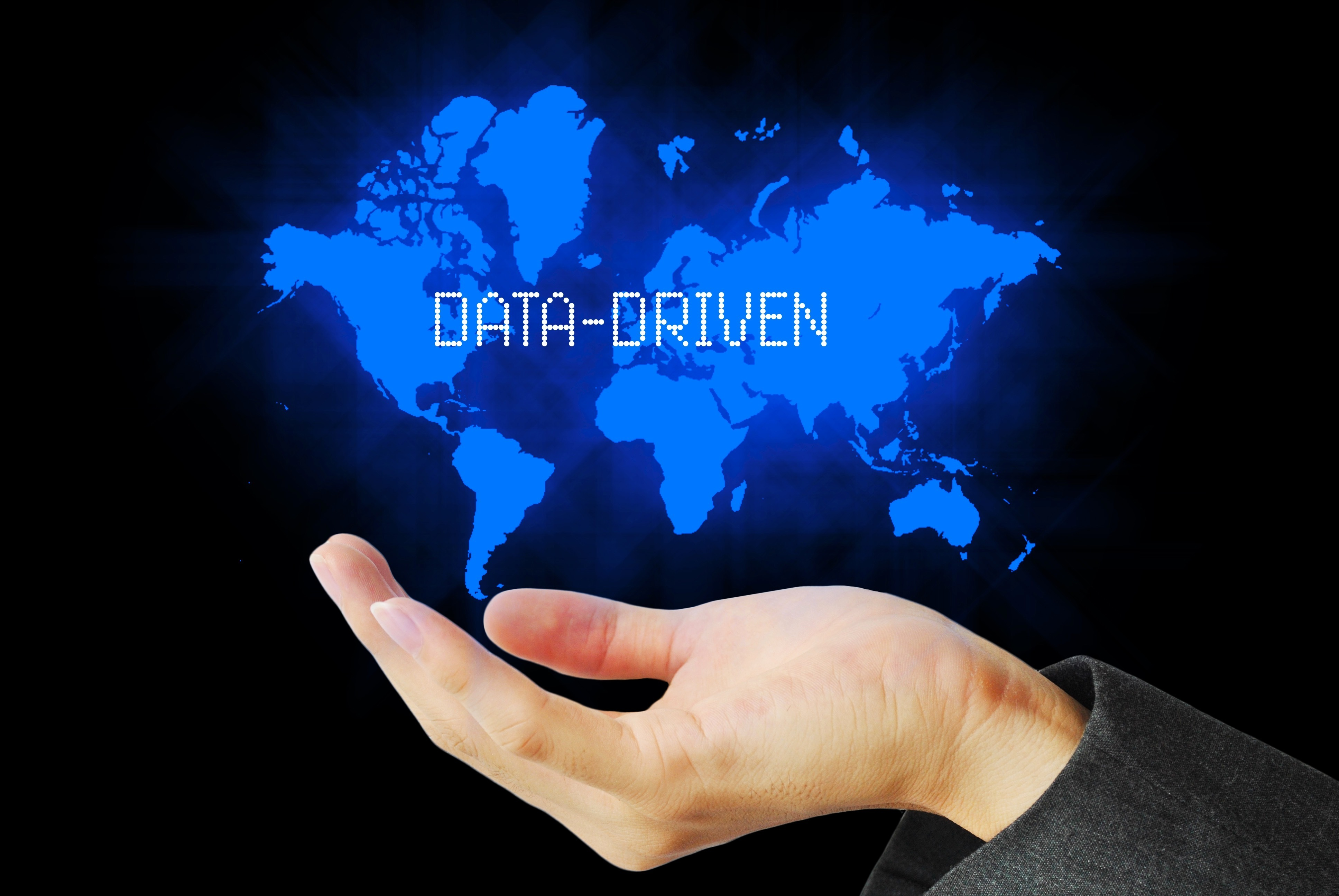 Data-Driven Decisions: iniciando el viaje de Big Data