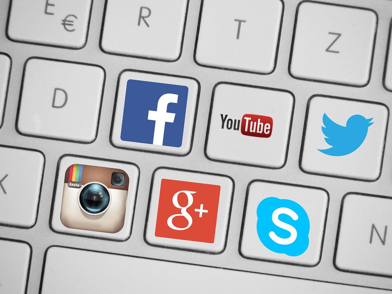 Páginas personales: tu carta de presentación online