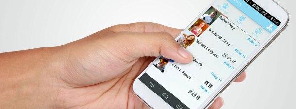Zonetacts quiere cambiar la manera en la que usas la mensajería