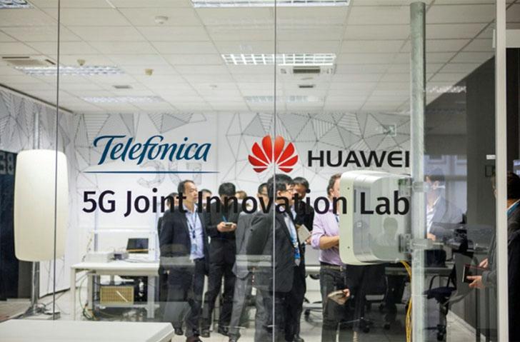 Innovando en el camino hacia 5G