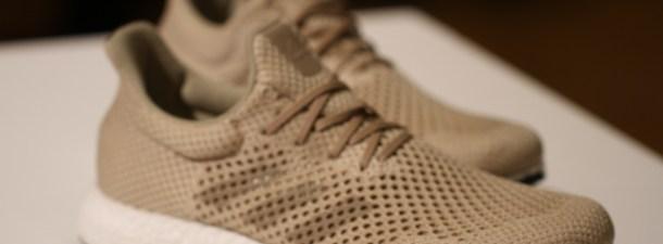 Las últimas zapatillas de Adidas son biodegradables