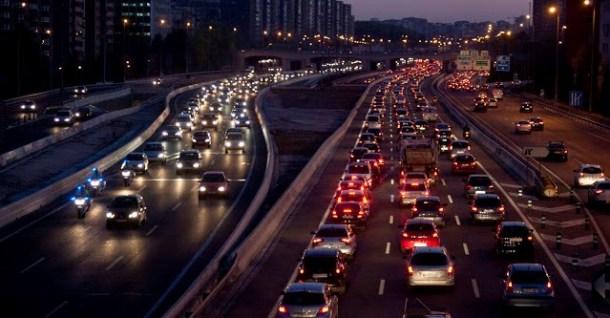 Figura 1: ¿Cómo puede Big Data permitirnos incentivar el uso de coche compartido entre las personas que se desplazan?
