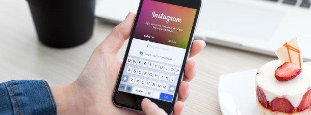 Un éxito llamado Instagram