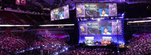 ¿Qué hay detrás de la profesionalización de los eSports?