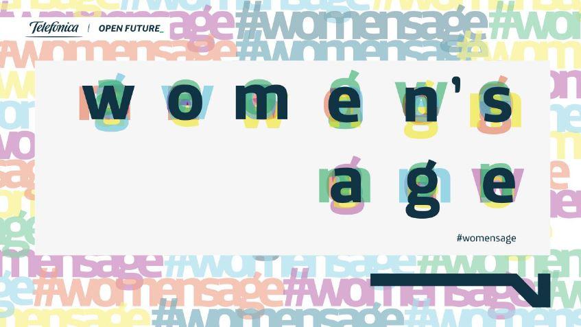 Open Future_ y Wayra rinden homenaje a la mujer emprendedora
