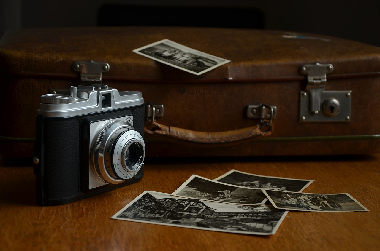 Photoscan: el escáner de fotos de Google