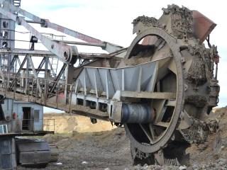 Abandono del carbón