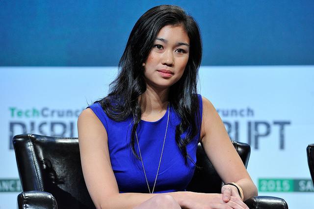 La veinteañera que obligó a los gigantes de internet a lavar sus trapos sucios en diversidad