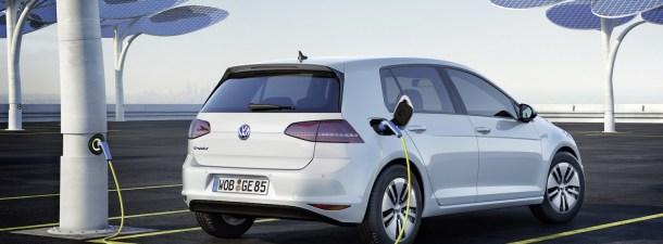 BMW, VW, Ford y Daimler compartirán una red de carga de coches eléctricos en Europa