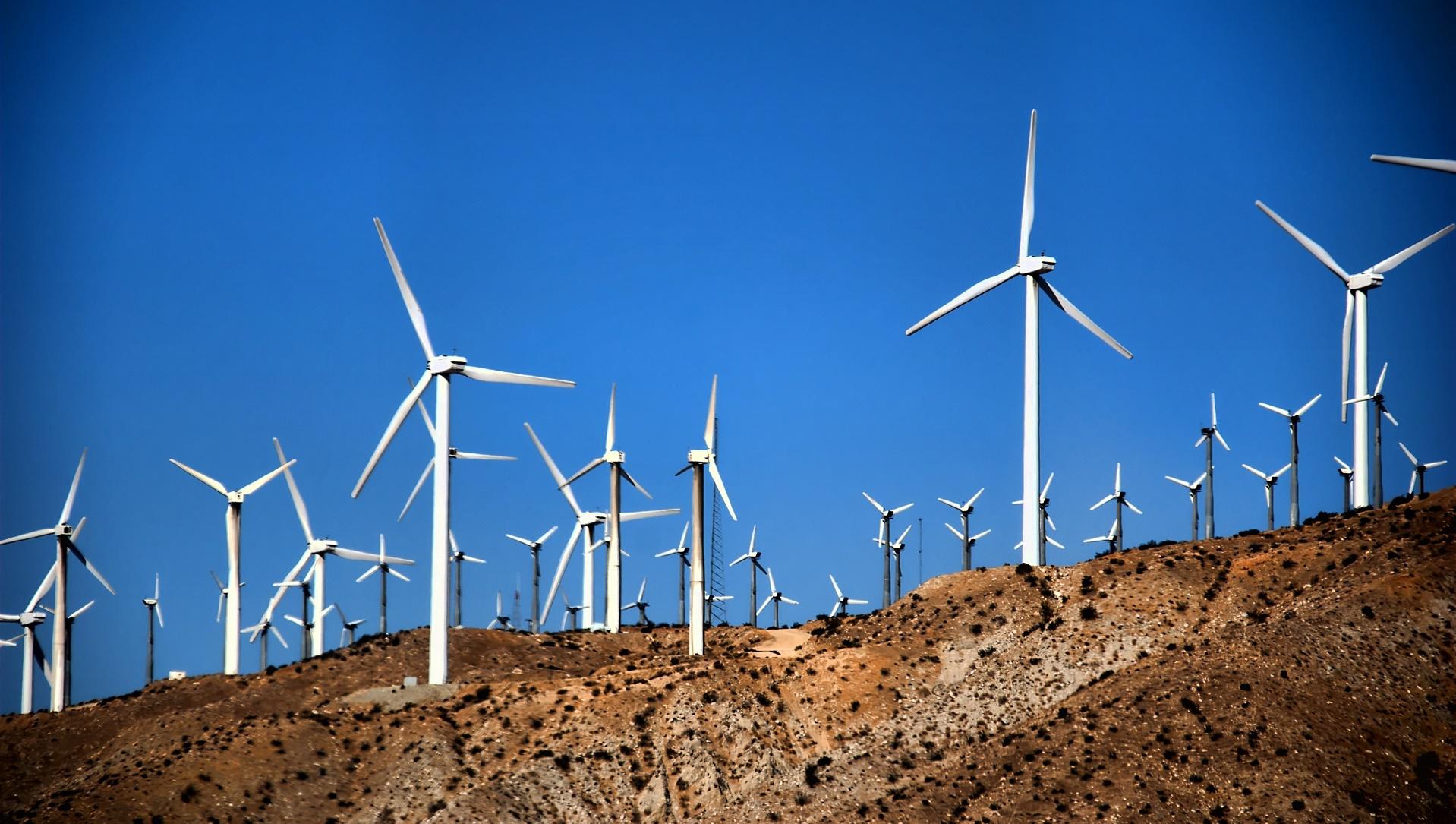 India como potencia en energías renovables: su apuesta por la eólica