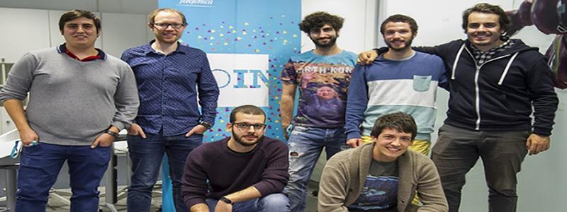 Conoce el talento de nuestros ganadores del Hackathon de Join 2016