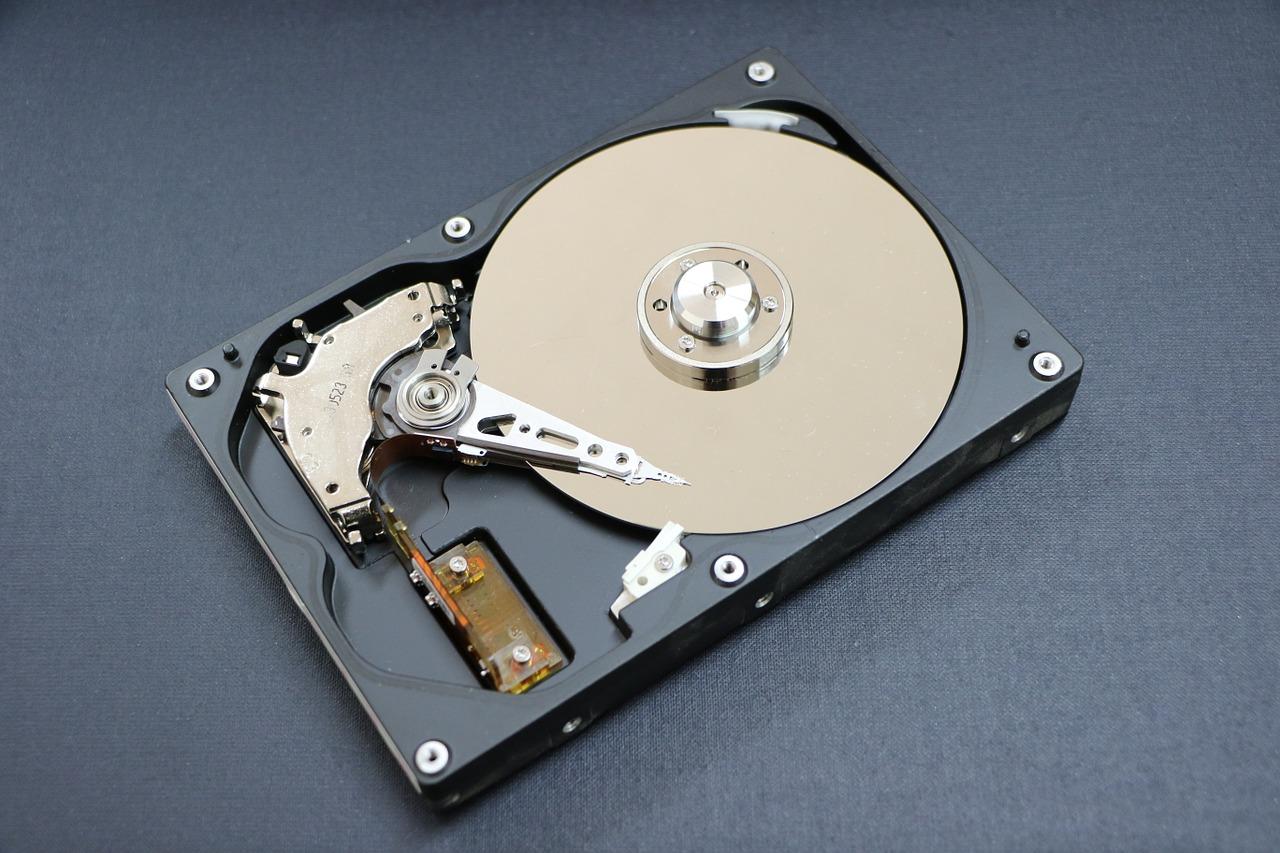 Programas para analizar cómo usas el espacio en el disco duro