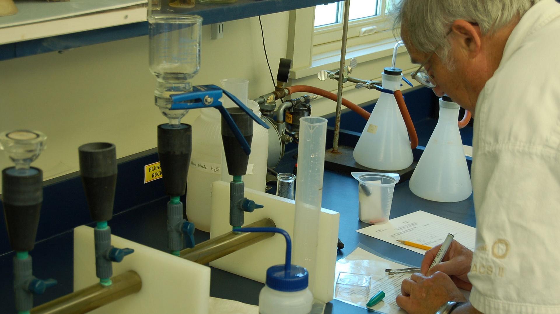 ¿Hay necesidad de mayor transparencia en las investigaciones científicas?